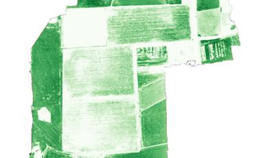 Gopro Hero4 + IRProで撮影した画像からNDVI算出