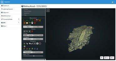 OpenDroneMapの使い方 – WebODMの紹介